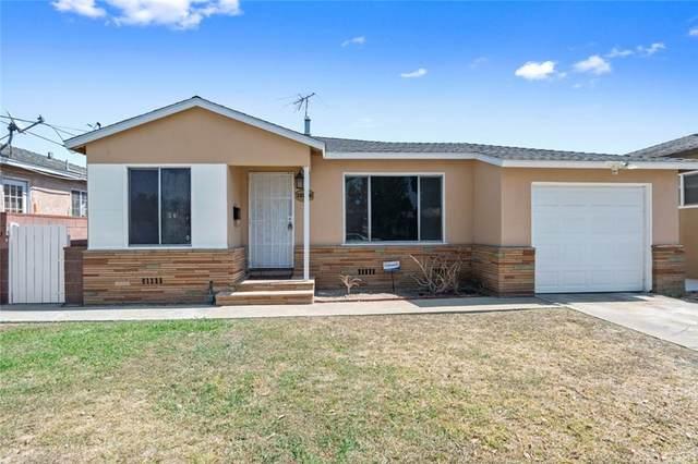 12930 Jefferson Avenue, Hawthorne, CA 90250 (#SR21207099) :: Frank Kenny Real Estate Team