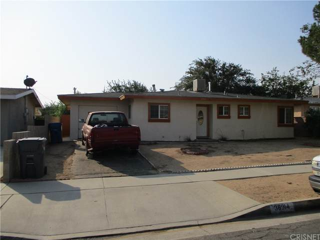 38914 Ocotillo Drive, Palmdale, CA 93551 (#SR21207527) :: Zen Ziejewski and Team