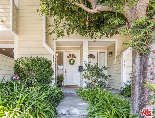 11863 Nebraska Avenue, Los Angeles (City), CA 90025 (#21784058) :: Corcoran Global Living