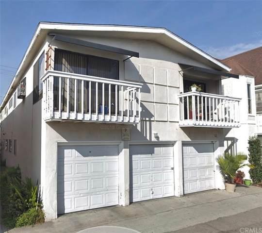 105 Ximeno Avenue #3, Long Beach, CA 90803 (#OC21207639) :: Wendy Rich-Soto and Associates