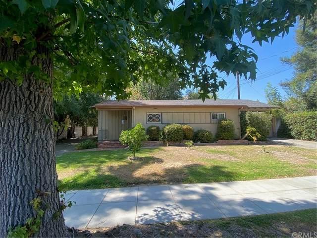 1131 S 10TH Avenue, Arcadia, CA 91006 (#WS21207663) :: Steele Canyon Realty