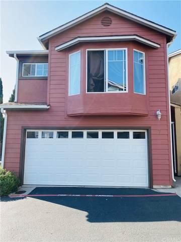 3051 Augusta Street #7, San Luis Obispo, CA 93401 (#SC21207624) :: Jett Real Estate Group
