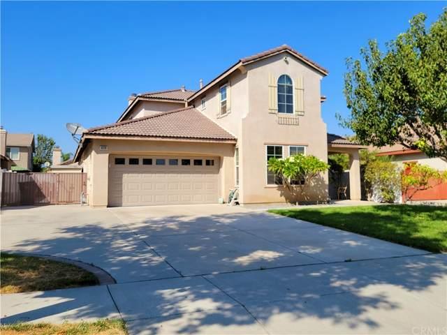 6228 Pablo Street, Chino, CA 91710 (#IG21206094) :: Corcoran Global Living