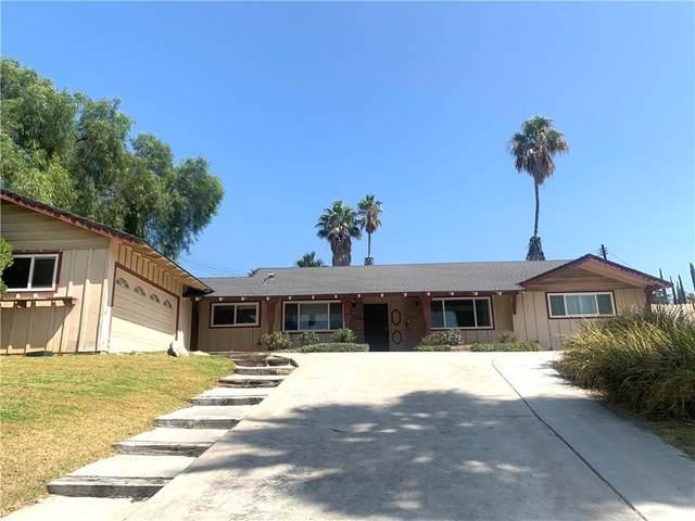 11773 Arliss Dell, Grand Terrace, CA 92313 (#CV21207466) :: Steele Canyon Realty