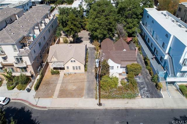 11315 Huston Street, North Hollywood, CA 91601 (#PW21207203) :: Steele Canyon Realty