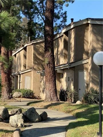 907 S Mountain Avenue, Ontario, CA 91762 (#CV21207702) :: Steele Canyon Realty