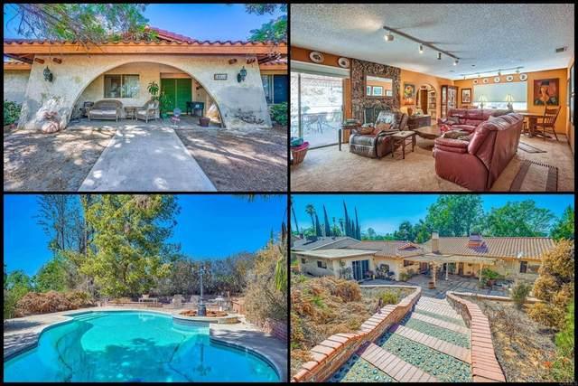 16010 Rancho Viejo Drive, Riverside, CA 92506 (#NDP2110914) :: Zen Ziejewski and Team
