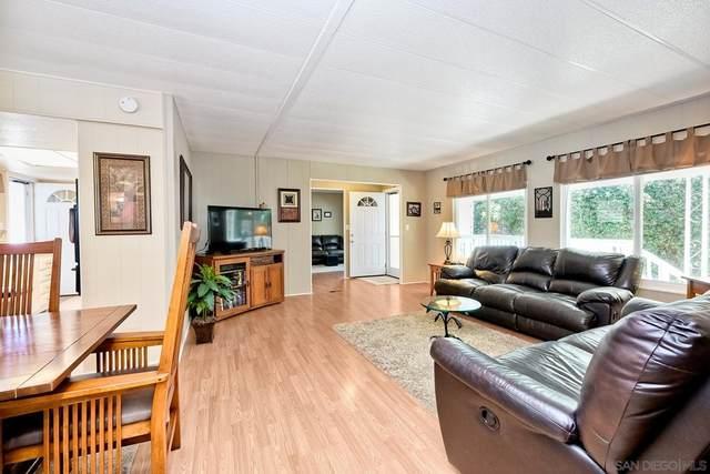 9100 Single Oak Dr Spc 105, Lakeside, CA 92040 (#210026711) :: Corcoran Global Living