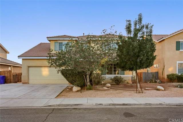 13279 El Cabo Court, Victorville, CA 92395 (#IG21207147) :: Steele Canyon Realty