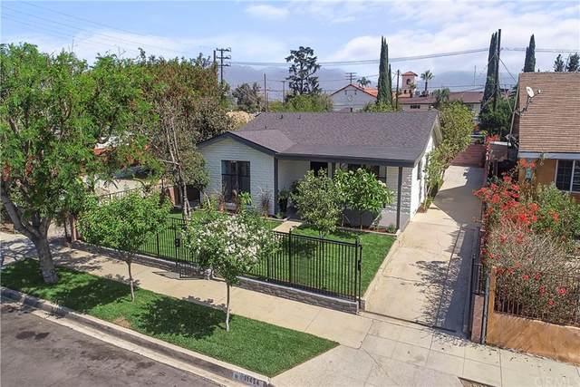 11434 Acala Avenue, San Fernando, CA 91340 (#WS21207645) :: Blake Cory Home Selling Team