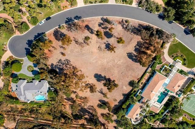 0 Avenida De Los Olivos, Rancho Santa Fe, CA 92067 (#210026708) :: McKee Real Estate Group Powered By Realty Masters & Associates