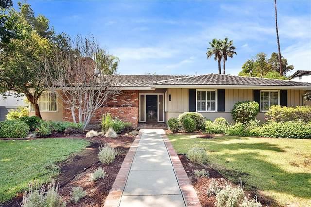 615 Brightside Lane, Pasadena, CA 91107 (#WS21191765) :: Steele Canyon Realty