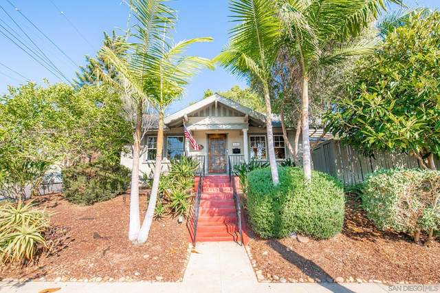 1641 29Th St, San Diego, CA 92102 (#210026714) :: McKee Real Estate Group Powered By Realty Masters & Associates