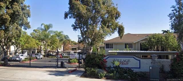 3565 Grove St #137, Lemon Grove, CA 91945 (#210026716) :: Steele Canyon Realty