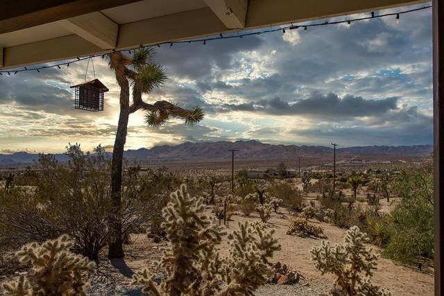6324 Marvin Drive, Yucca Valley, CA 92284 (MLS #219067822PS) :: ERA CARLILE Realty Group
