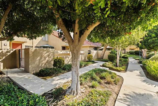 5213 Huntley Street #49, Simi Valley, CA 93063 (#NDP2110919) :: Steele Canyon Realty