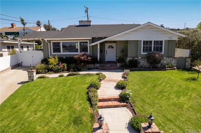444 Via Los Miradores, Redondo Beach, CA 90277 (#SB21206991) :: Go Gabby