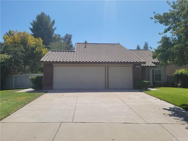 13231 Lone Stallion Lane, Corona, CA 92883 (#SW21194537) :: Jett Real Estate Group