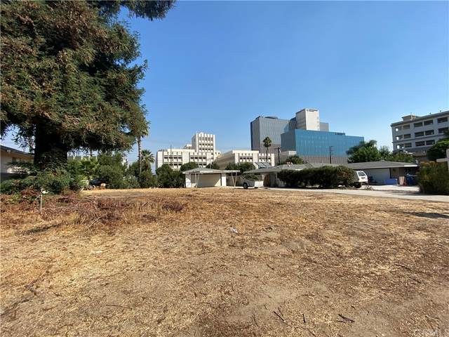 0 Daisy Avenue, Loma Linda, CA 92354 (#EV21207783) :: Steele Canyon Realty