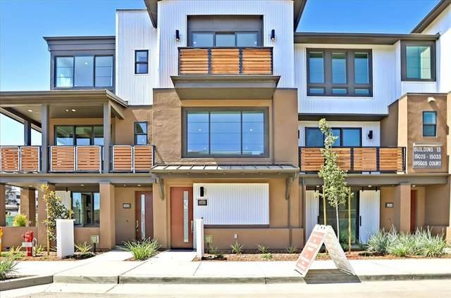 15009 Briggs Court, Los Gatos, CA 95032 (#ML81863491) :: Blake Cory Home Selling Team