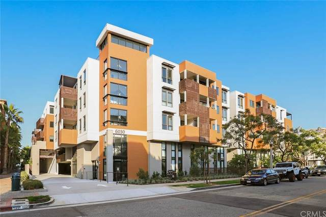 6030 Seabluff Drive #516, Playa Vista, CA 90094 (#AR21207798) :: Wendy Rich-Soto and Associates