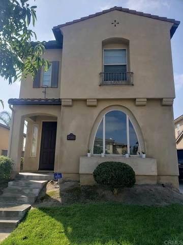 2380 Treehouse Street, Chula Vista, CA 91915 (#PTP2106651) :: Steele Canyon Realty