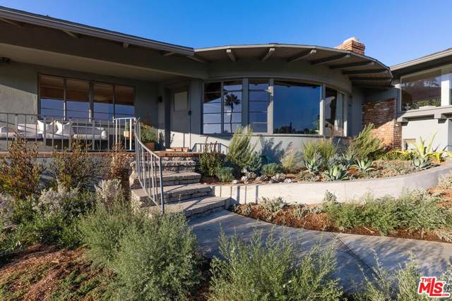 2657 Ivanhoe Drive, Los Angeles (City), CA 90039 (#21782006) :: Steele Canyon Realty