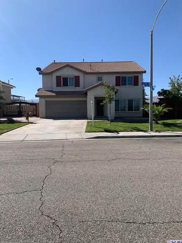 6148 Cecina Place, Palmdale, CA 93552 (#320007731) :: Zen Ziejewski and Team