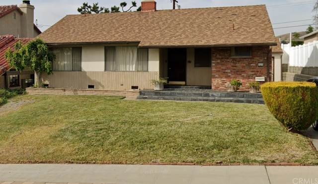 701 Stephen Road, Burbank, CA 91504 (#OC21207214) :: Jett Real Estate Group