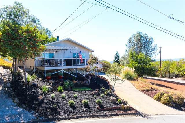 3286 Skyline Drive, Kelseyville, CA 95451 (#LC21207700) :: Blake Cory Home Selling Team