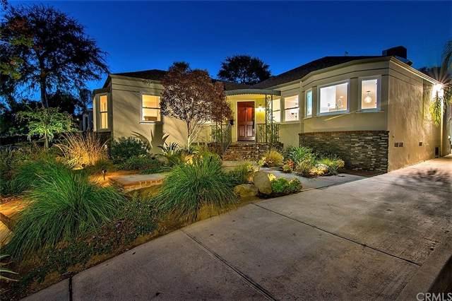450 S Lamer Street, Burbank, CA 91506 (#BB21207801) :: Jett Real Estate Group