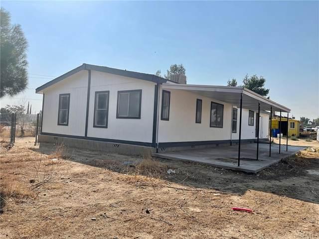 10840 Relin Road, Phelan, CA 92371 (#CV21207029) :: Corcoran Global Living