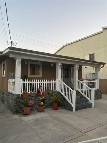 104 S Cabrillo Avenue, San Pedro, CA 90731 (#PV21206863) :: Wendy Rich-Soto and Associates