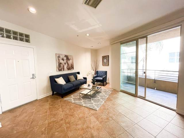 1480 Broadway #2406, San Diego, CA 92101 (#PTP2106652) :: First Team Real Estate
