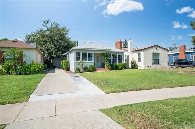 3020 N D Street, San Bernardino, CA 92405 (#PF21207502) :: Zen Ziejewski and Team