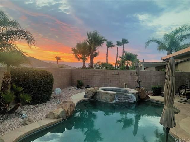 972 Tierra Lane, Palm Springs, CA 92262 (#SB21201837) :: Blake Cory Home Selling Team