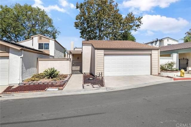 2809 Whitewood Court, Fullerton, CA 92835 (#PW21207329) :: Corcoran Global Living