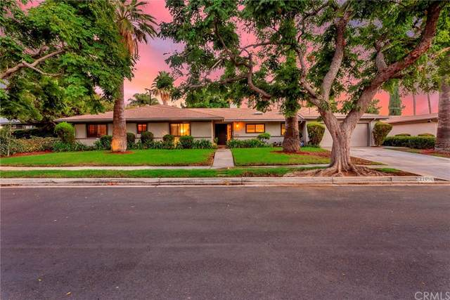 22016 Napa Street, West Hills, CA 91304 (#BB21203561) :: Steele Canyon Realty