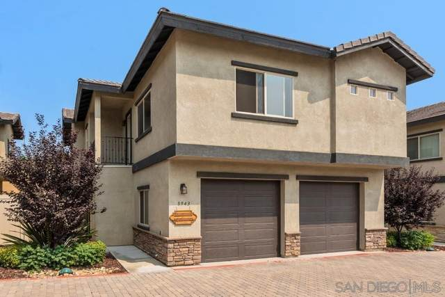 8943 N Magnolia Ave, Santee, CA 92071 (#210026719) :: Corcoran Global Living