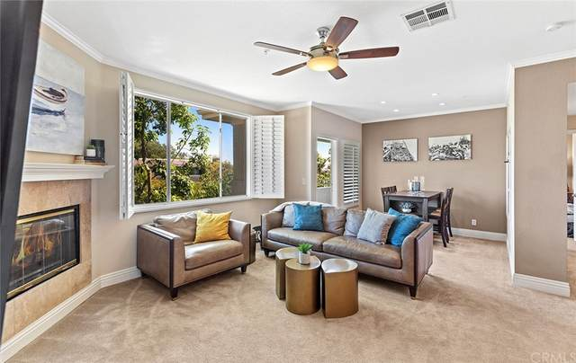 22681 Oakgrove #334, Aliso Viejo, CA 92656 (#OC21207850) :: Legacy 15 Real Estate Brokers