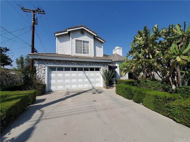 9361 Lower Azusa Road, Temple City, CA 91780 (#CV21207806) :: Steele Canyon Realty