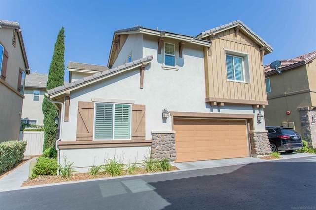 1475 Chert, San Marcos, CA 92078 (#210026720) :: Blake Cory Home Selling Team