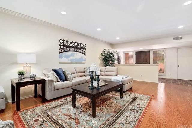1200 S Orange Grove Boulevard #4, Pasadena, CA 91105 (#CV21203112) :: Steele Canyon Realty