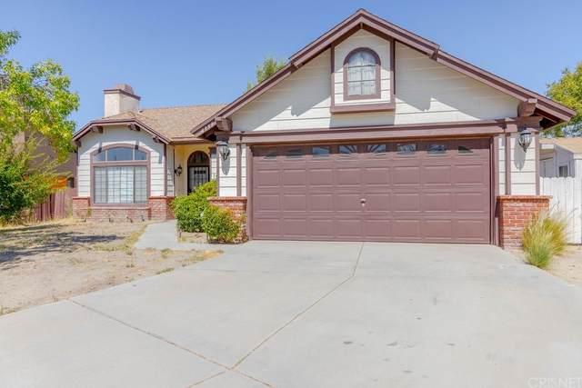 4359 Saddleback Road, Palmdale, CA 93552 (#SR21207874) :: Zen Ziejewski and Team