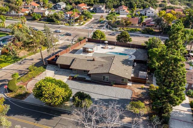 340 Camino Elevado, Bonita, CA 91902 (#PTP2106654) :: Mark Nazzal Real Estate Group