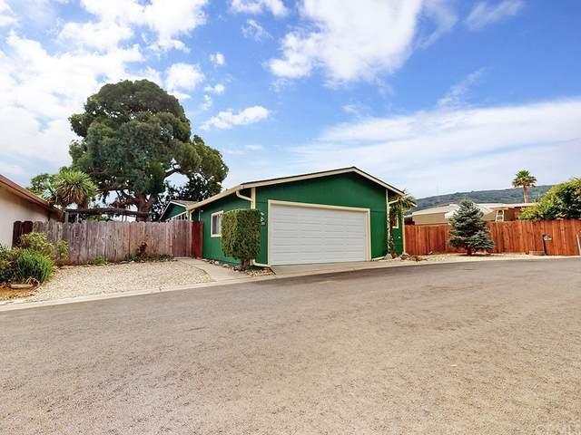 1629 Garnette Drive, San Luis Obispo, CA 93405 (#SC21179175) :: Wendy Rich-Soto and Associates