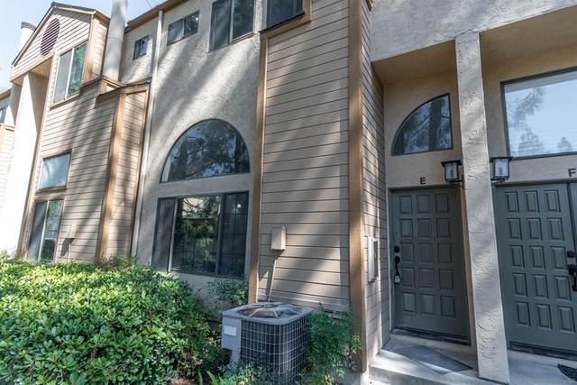 9325 Lake Murray Blvd E, San Diego, CA 92119 (#210026722) :: Blake Cory Home Selling Team