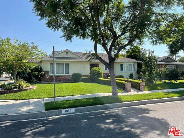 1854 W Crone Avenue, Anaheim, CA 92804 (#21786146) :: Corcoran Global Living