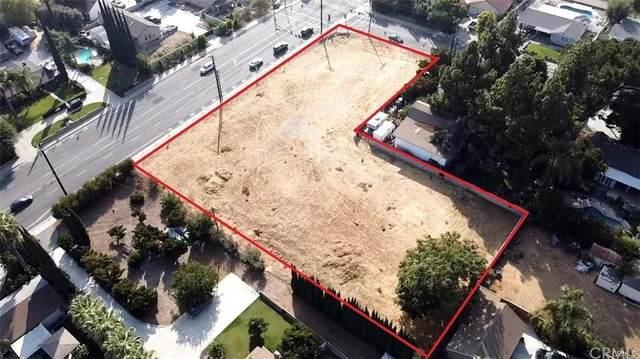 9118 Baseline Road, Rancho Cucamonga, CA 91701 (#CV21207923) :: Randy Horowitz & Associates