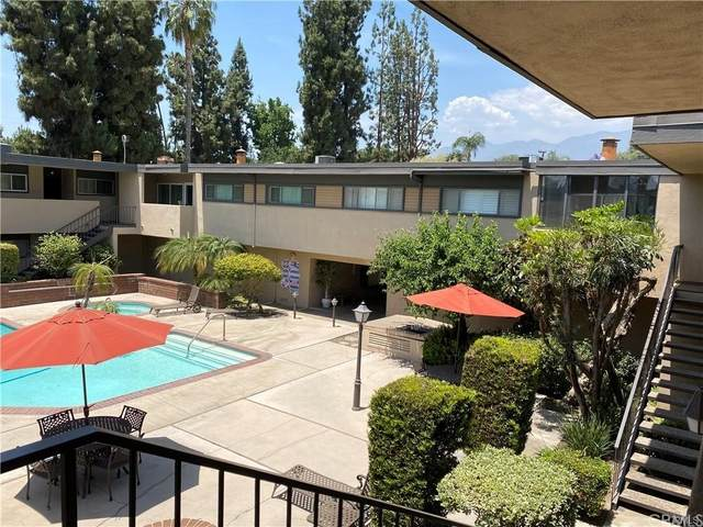 530 Fairview Avenue #9, Arcadia, CA 91007 (#PW21207371) :: Steele Canyon Realty